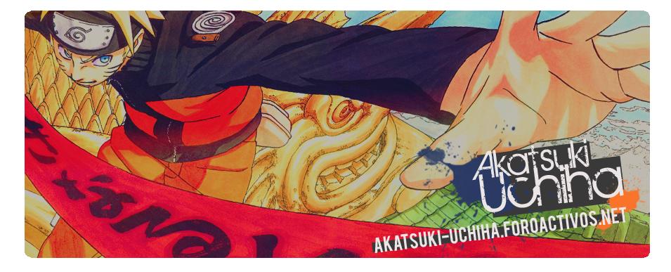Akatsuki-Uchiha