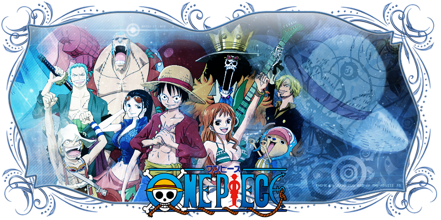 Univers de One Piece