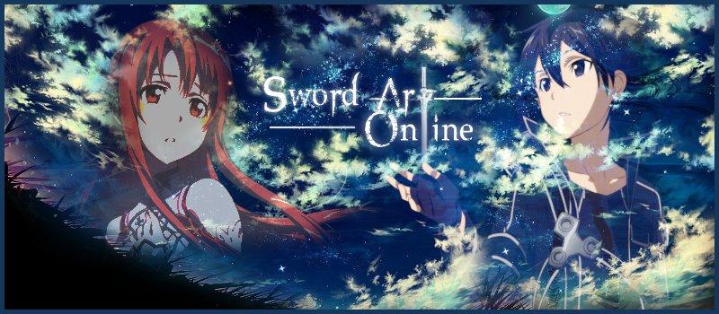 Sword Art Online ~ Infinity Moment
