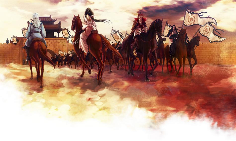 MAGI : Kyokudai Mahou |RPG|