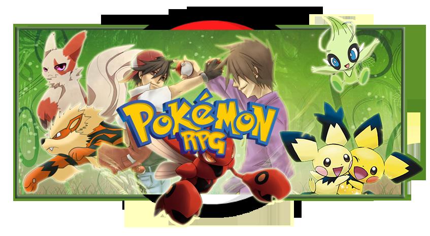 [parceria] Pokemon Imperial RPG I_logo