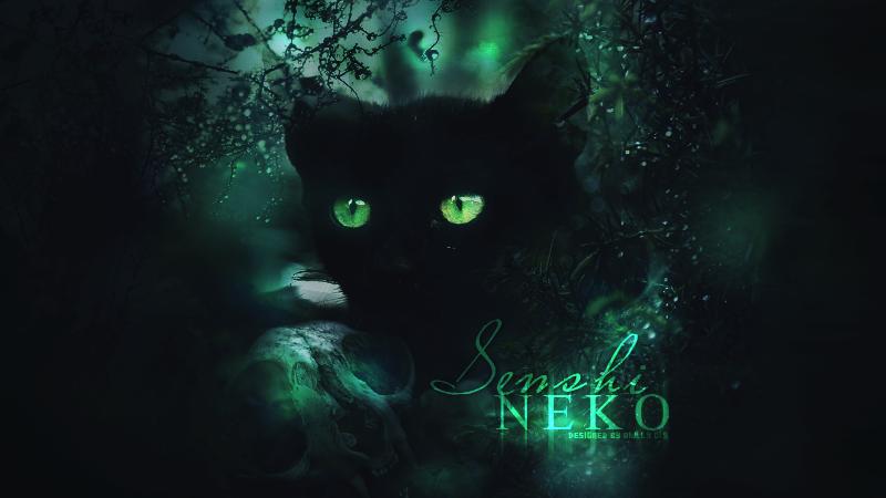 Senshi Neko