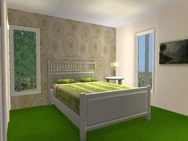 Stavba podle půdorysu Houseplan 008