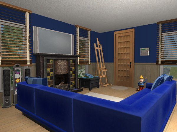 Stavba podle půdorysu Houseplan 024