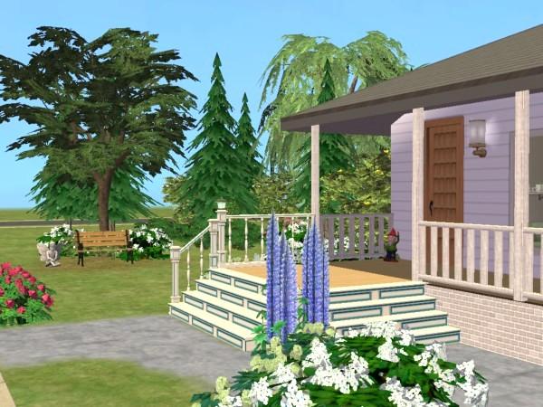 Stavba podle půdorysu Houseplan 002