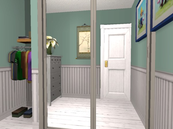 Stavba podle půdorysu Houseplan 012