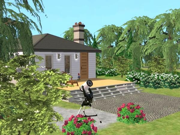 Stavba podle půdorysu Houseplan 004