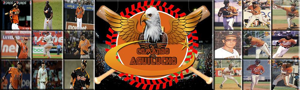 Águilas y Magallanes concretan cambio por Engelb Vielma y El joven infielder de los Indios de Cleveland, Gabriel Rodríguez. Portada2147