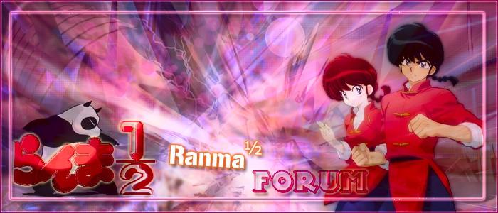 Ranma ½  RPG
