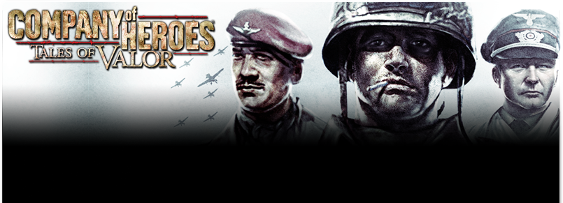 eXtremeBusters Company Of Heroes