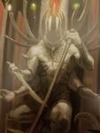 L'Empereur à quatre bras