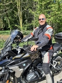 Polizeibiker 783-23