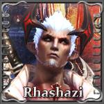 Rhashazi