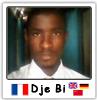 djè bi l'ivoirien