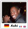 Achi Deluxe