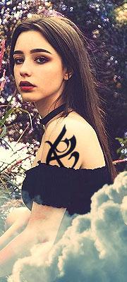 Arai Bloodrose
