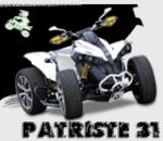 PATRISTE 31
