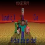 Lunatic-X