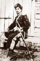 Joseph Zaporogue
