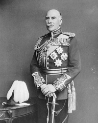 Comte de Zalzford