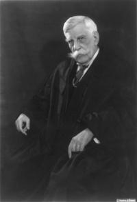 Oliver Wendell Hauz