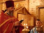священник Петр
