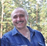 Георгий Вигант
