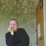 иерей Николай Аникин