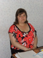 Оксана Чижик