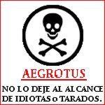 Aegrotus
