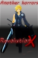 TheRevolutionX