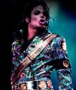 Pablyne Michael Jackson