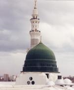 الشريف محمد عطايا السعدي