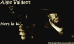 Aigle Vaillant