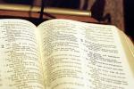 Sola Escritura