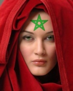 ياسمين المغربية