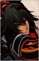 Gaius Kurogane
