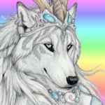 Zirconia Wolf