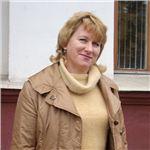 Антонина Шумкова