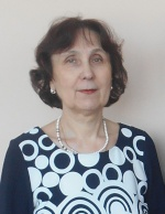 Ольга Фёдоровна