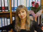 Клочко Инна Анатольевна