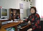 Рабочева Татьяна