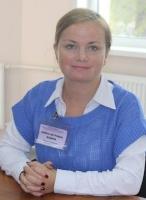 Елена Дудина
