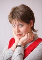 Мария Терских