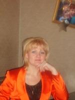 Иванцова Татьяна