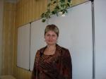 Irina lazovskaya