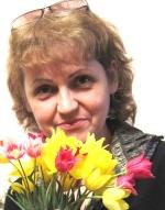 Марина Владимировна