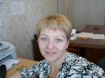 Марина Тусинова