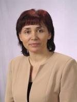 Ольга Парасотка