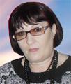 Galina Moskvicheva